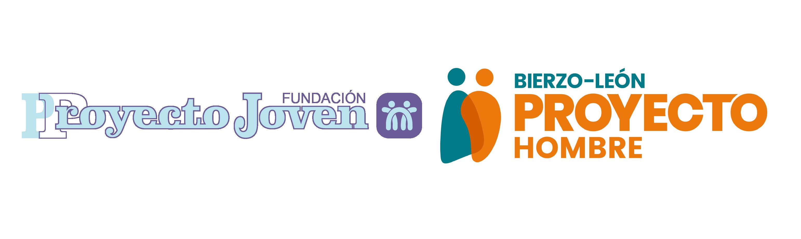 PROYECTO JOVEN · PROYECTO HOMBRE | León
